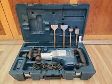 Bosch 1 18 In 15 Amp Sds Max Power Inline Demolition Hammer Dh1020vc Withcase