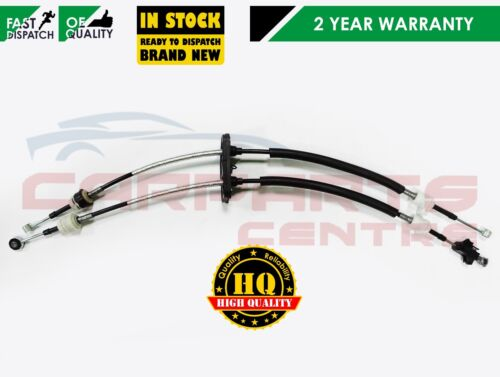 NEW MANUAL GEAR CABLE LINKAGE LINKAGES FOR MERCEDES SPRINTER VW CRAFTER 2006