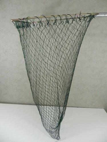 4 Netze Kopf zusammenklappbar von SNAP incl Kescher