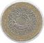 miniatura 48 - UK £ 2 MONETE 1997 - 2020 GB MONETE Due Pound