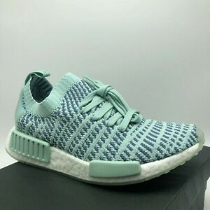 Details about *NEW* WOMENS ADIDAS ORIGINALS NMD_R1 W STLT PK ASH GREEN (CQ2031), SZ 6.5 9.0