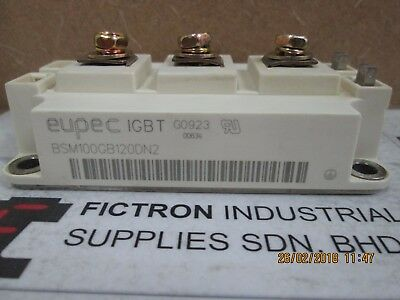 1PCS power supply module BSM100GT120DN2 NEW 100/% INFINEON Quality Assurance
