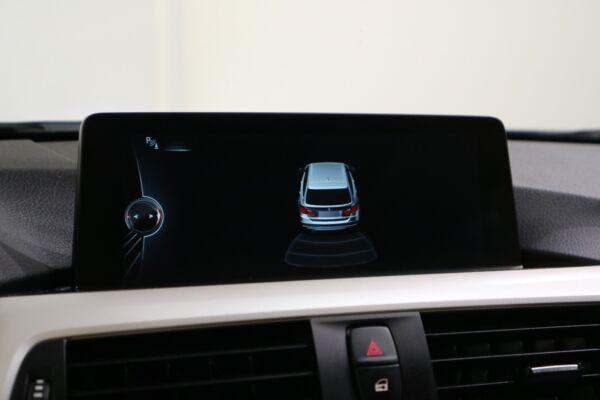 BMW 320d 2,0 Touring aut. billede 8