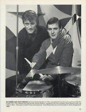 Jet Harris & Tony Meehan Harry Hammond book photo 1963