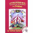 Circuses and Pirates: Create a World of Fiction, Non-fiction and Poetry by Heather Butler (Paperback, 2009)