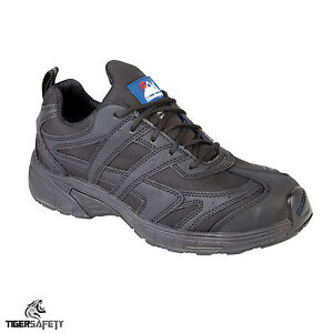 Himalayan Src Steel Micro 4037 Safety Cap Sport S1 Gravity Black Toe Trainers rwwSqE