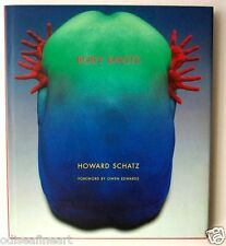 BODY KNOTS: Collection of Work by Photographer HOWARD SCHATZ Human Body Illustr