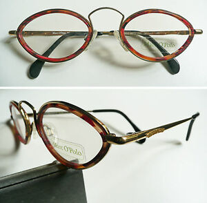 ultima moda completo nelle specifiche bellissimo aspetto Details about Marc O'Polo by Metzler montatura per occhiali vintage frame  eyeglasses NOS