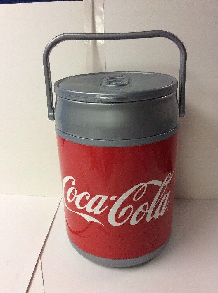 Picnic Time Coke Can Cooler Coca Cola