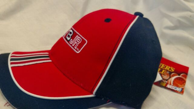a02f72fded9 Dale Earnhardt Jr  8 Budweiser Nascar Chase Baseball Cap Hat Brand New  Racing