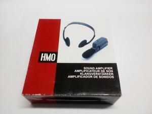 Canon-Microphone-HMO-Sound-Amplifier