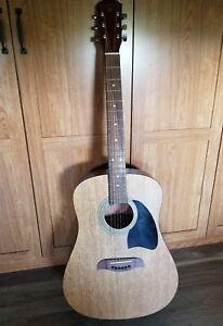 oscar schmidt by washburn og 2m acoustic guitar ebay. Black Bedroom Furniture Sets. Home Design Ideas