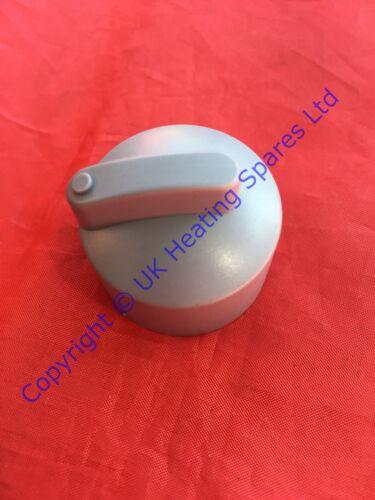 Vokera AQUANOVA chauffe-eau control knob 10020674 r10020674 Aqua Nova