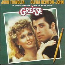 Grease - The Original Soundtrack From The Motion Picture           CD