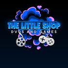 thelittleshopdvdsandgames