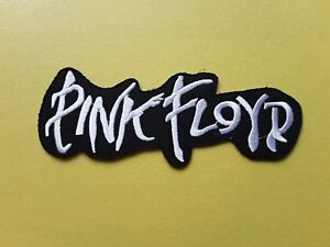 Pink-Floyd-Patch-Embroidered-Iron-On-Or-Sew-On-Badge