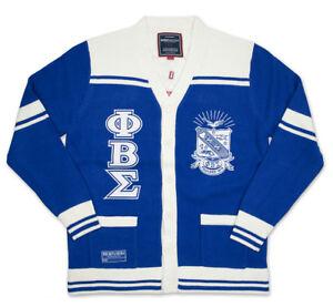 Phi Beta Sigma Sweater Ebay