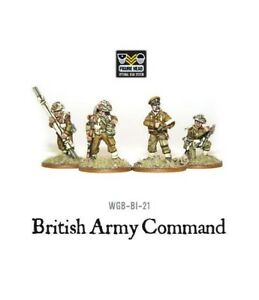 British-Army-Command-Bolt-Action-Warlord-Games-28mm