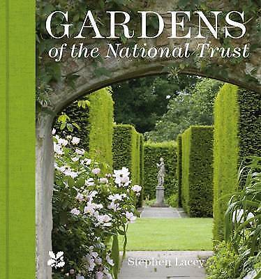 1 of 1 - Gardens of the National Trust-ExLibrary