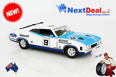 Ford XA Falcon Allan Moffat No9 Racing Series 1:32 scale Ozlegends Diecast Model