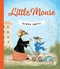 Little Mouse: Book 1 by Riikka Jantti (Hardback, 2016)