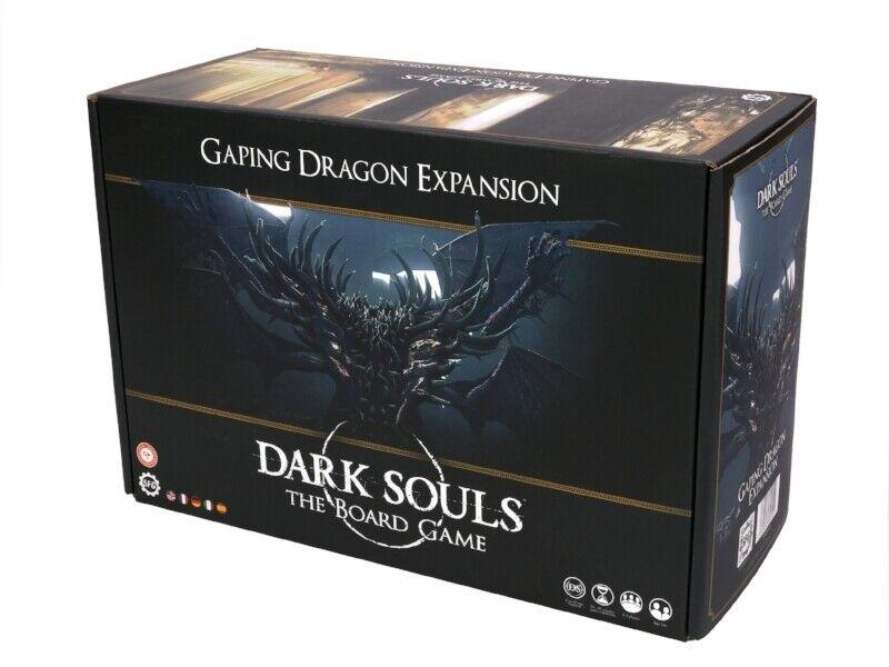 Dark Souls  The tavola gioco Gaping Dragon Expansion  prodotto di qualità
