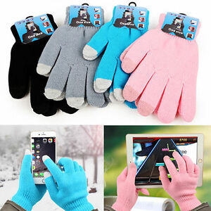 Touch Screen Windproof Outdoor Sport Gloves Men Women Winter gloves