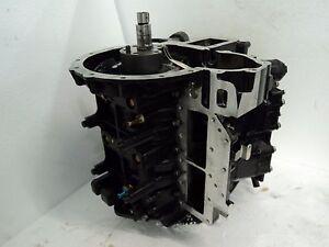 Johnson Evinrude Carb 90 115 Hp Outboard Motor Powerhead