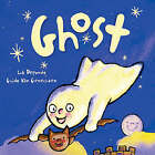 Ghost by Luk Depondt (Board book, 2007)