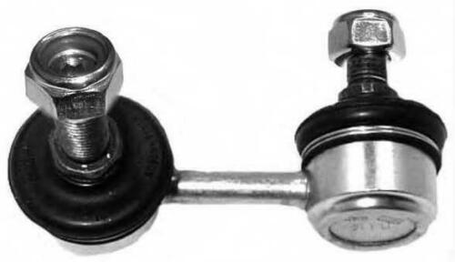 Suspensia Suspension Stabilizer Sway Bar Link Rear Right with 3 Years Warranty
