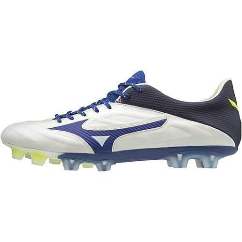 MIZUNO Football Soccer Spike chaussures REBULA 2 V1 P1GA1971 blanc US7.5(25.5cm)
