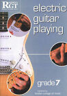 Electric Guitar Playing, Grade 7 by Tony Skinner (Paperback, 2001)