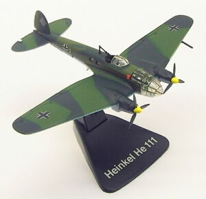 Atlas-Editions-1-144-Escala-Modelo-Avion-4-646-103-Heinkel-He-111