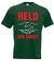 T-Shirt Hommes Héros du Travail I Proverbes I Drôle I fun I à 5xl