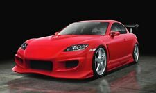Mazda RX8 (series 1) VS Style Aero Body Kit