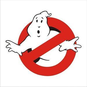 Ghostbusters Grüner Geist