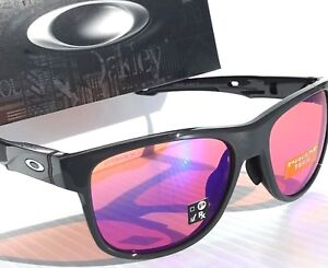 8943e0bad3 NEW  Oakley Crossrange R CARBON polished w PRIZM TRAIL lens Sunglass ...