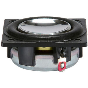 Visaton-BF32-8-Ohm-1-3-034-Full-Range-Speaker-8-Ohm
