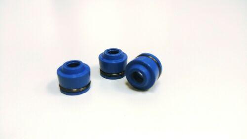COMETIC 3239V VITON VALVE GUIDE STEM OIL SEAL 4.5mm GSXR1100 GSXR750 09289-04002