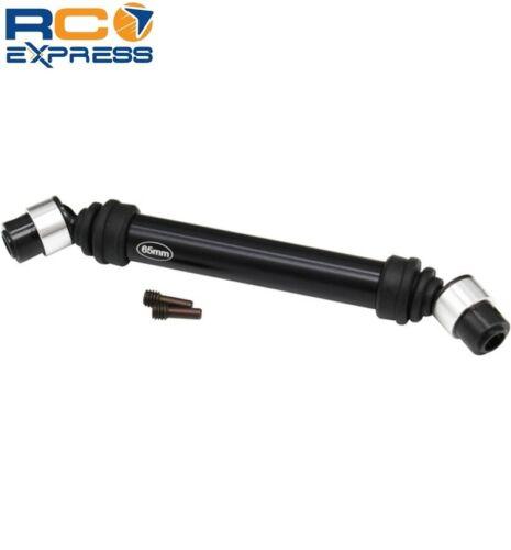 Hot Racing Light weight Metal Cv Splined Drive Shaft 120-145 mm CVD120T25