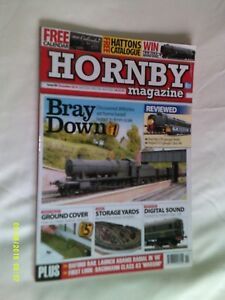 Amical Hornby Magazine December 2014 Issue 90 Exquis (En) Finition