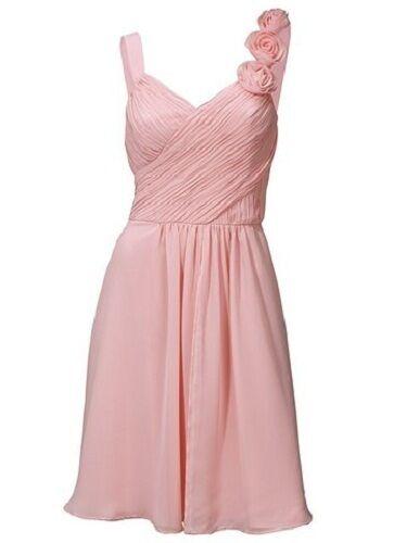 38-46 rosa rosé Kleid NEU Ashley Brooke Event Cocktailkleid Gr