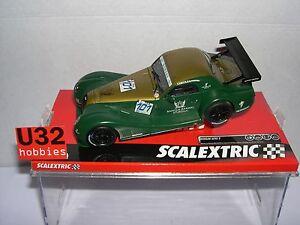 Elektrisches Spielzeug Straightforward Scalextric A10218s300 Morgan Aero 8 Gt #101 Maxim Martin-gael Lesoudier Mb Latest Technology Spielzeug