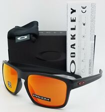 3d8aec10165 item 5 NEW Oakley Sliver sunglasses Black Prizm Ruby Polarized 9269-1757  Asian fit Red -NEW Oakley Sliver sunglasses Black Prizm Ruby Polarized  9269-1757 ...