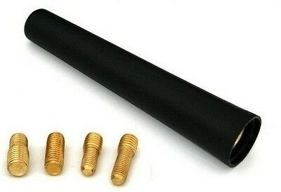 Antenne Courte Citroen C3 C3 Picasso Grand C4 Noire Reception 100% 8cm 8 Cm Alta Qualità E Poco Costoso