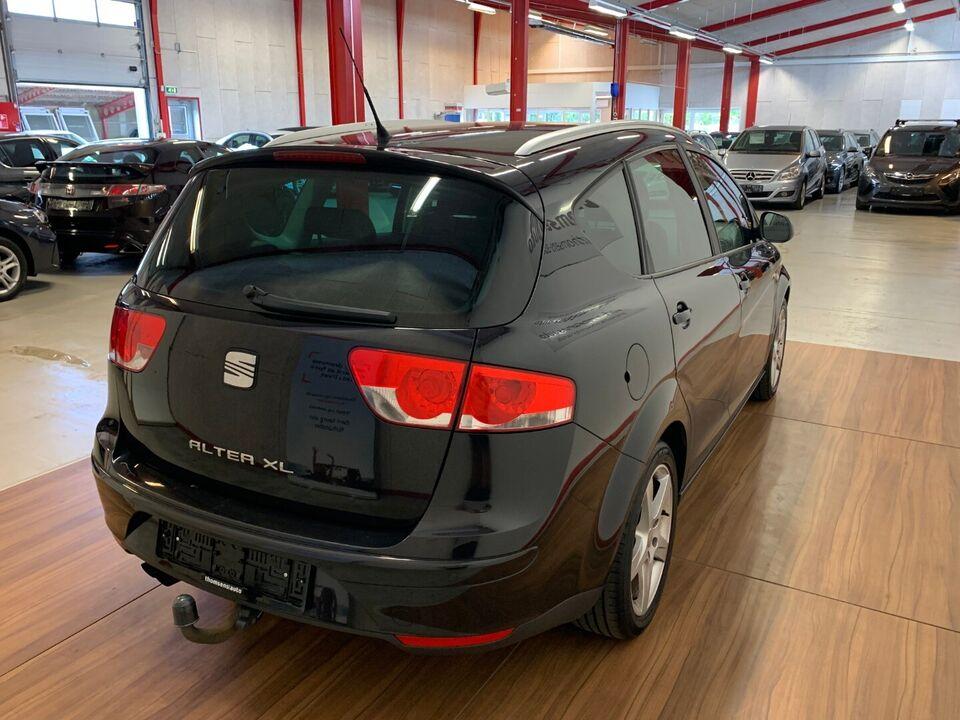Seat Altea XL 2,0 TDi 140 Style DSG Diesel aut. Automatgear