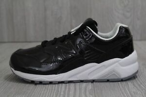 Details about 30 Womens New Balance 580 Classic Lifestyle Running Shoes Black WRT580MT 6B