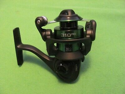 MITCHELL 310 PRO ULTRA LIGHT SPINNING REEL 10 BEARING 5.2.1 GEAR RATIO