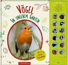 Vögel in unserem Garten von Holger Haag (2016, Gebundene Ausgabe)