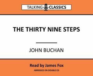 The-Thirty-Nine-Steps-by-John-Buchan-9781781961698-Brand-New